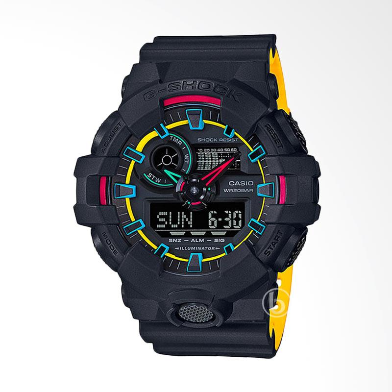 CASIO G-SHOCK GA 700SE 1A9