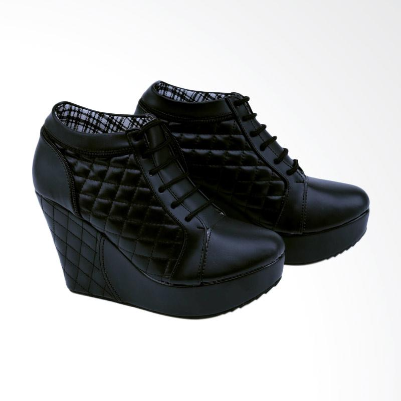 Garsel GME 4269 Ankle Boots Sepatu Wanita