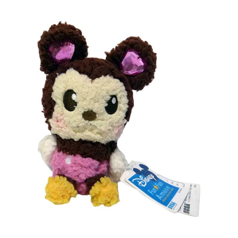 Jual SEGA Original Disney Fun Fan Amuse Japan Minnie Mouse Boneka Online -  Harga   Kualitas Terjamin  49a3768ca9