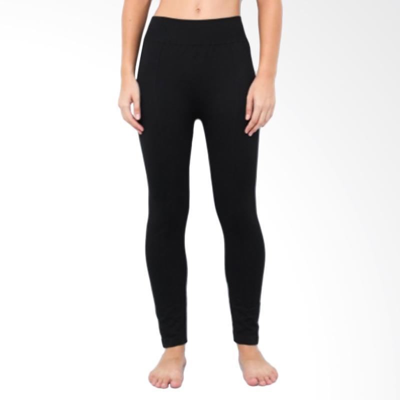 GT LADIES GTLG04 Pant Legging Celana Panjang Wanita - Black