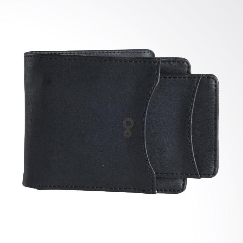 Greenlight 1011 Men Wallet - Black [210111718]