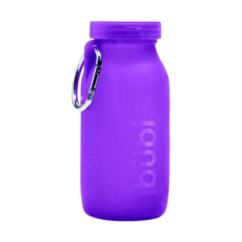 Bubi Bottle Botol Minum - Grape [14 Oz/ 450 mL]