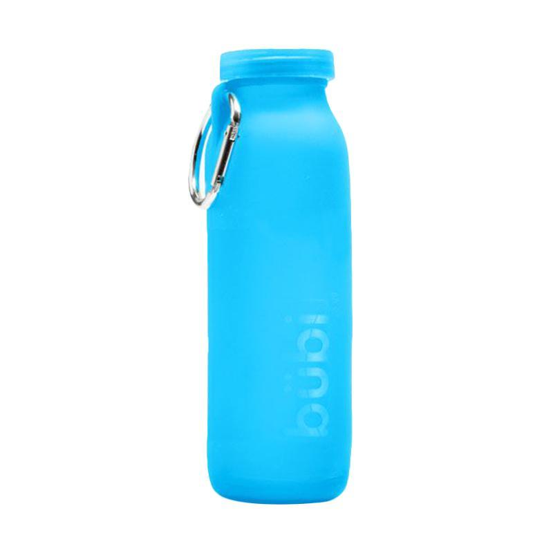 Bubi Bottle Botol Minum - Blue [22 oz/ 650 mL]