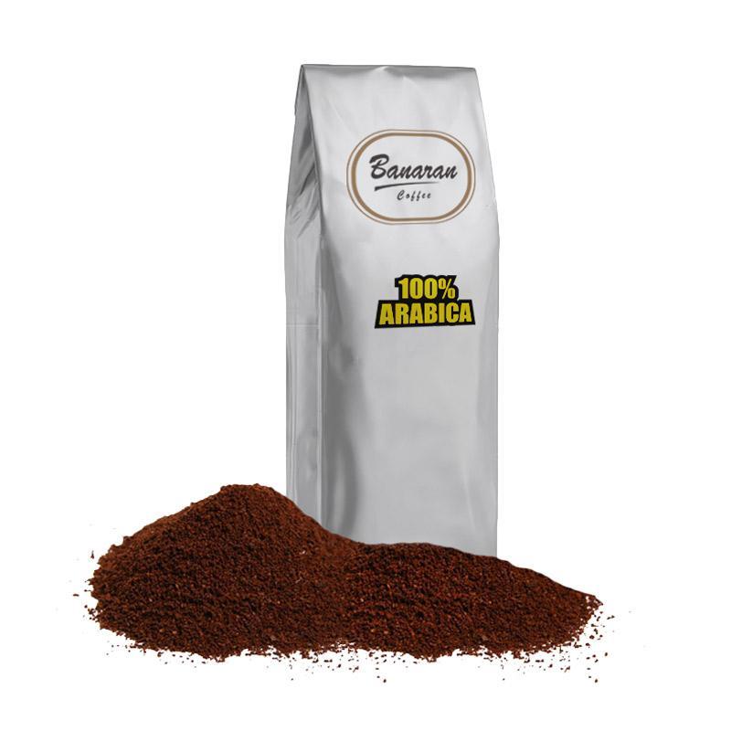 Banaran Arabica Coffee Ground Kopi Bubuk