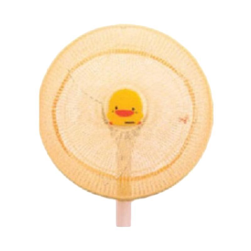 PiyoPiyo Safety Fan Net Cover Kipas