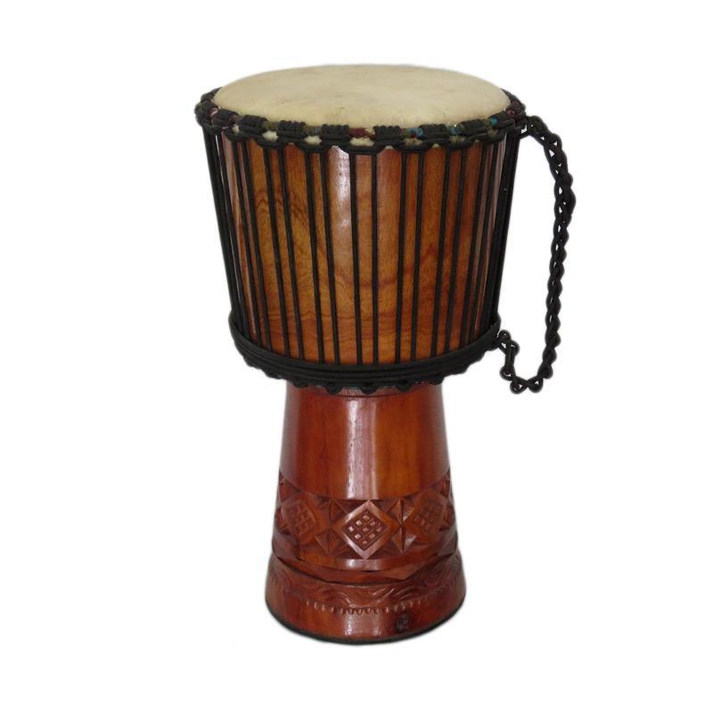 Bali Danu Trading Djembe Musical Instruments Perkusi