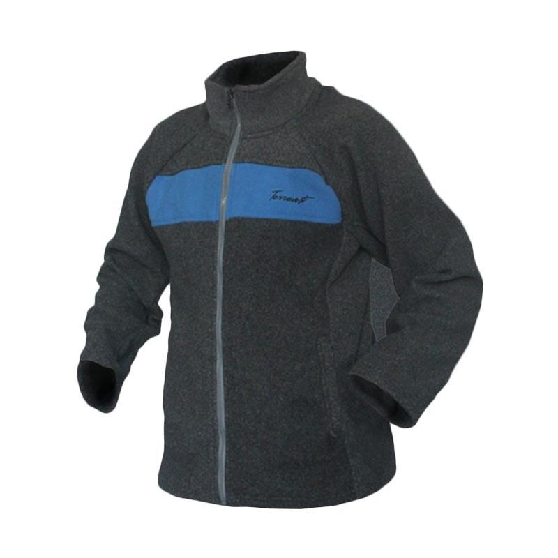 Terravest Breeze Jacket - Grey Blue
