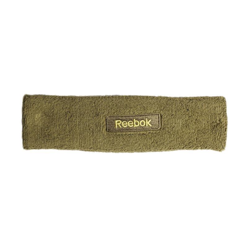 Reebok Canopy Basic Headband - Green [H6022]