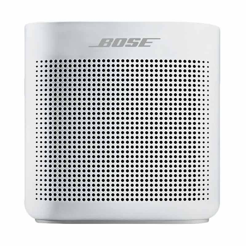 Bose SoundLink Color II Bluetooth Speaker - White