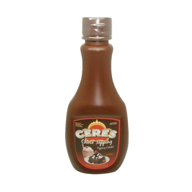 Ceres Choco Topping [450 g]