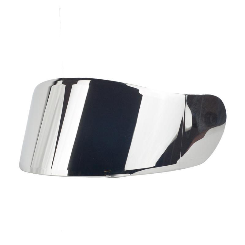 THX NF 300 Iridium Visor Helm - Black