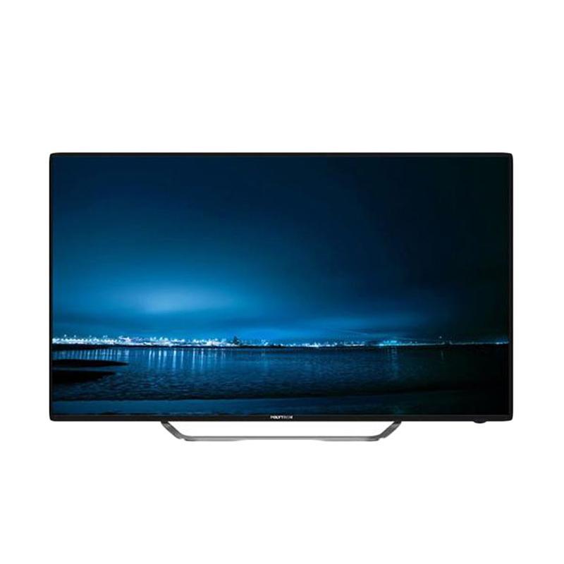 harga POLYTRON PLD43S863 LED TV - Hitam [43 Inch] Blibli.com