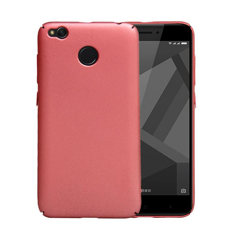 OEM Baby Skin Ultra Thin Hardcase Casing for Xiaomi Redmi 4x - Rose Gold