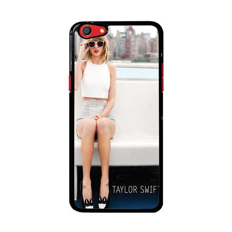 Flazzstore Taylor Swift 1989 Skyline Z1266 Custom Casing for Oppo F3