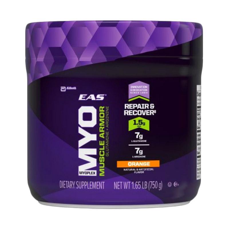 EAS Abbott Myoplex Muscle Armor 30 Serv Suplemen Kesehatan [750…