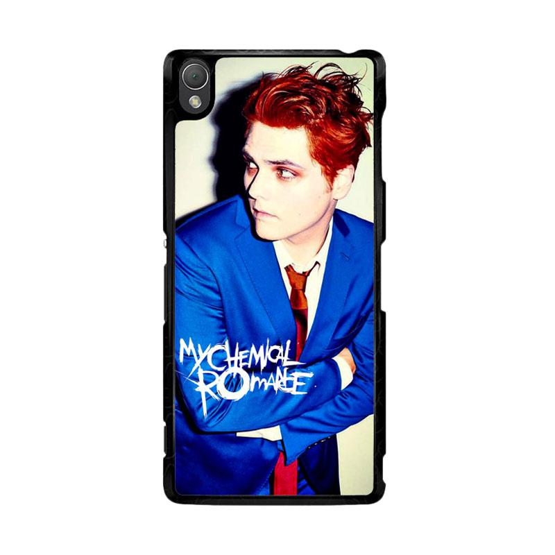 Flazzstore My Chemical Romance Gerard Z0266 Custom Casing for Sony Xperia Z3