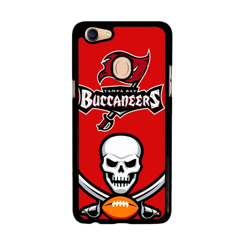 Flazzstore Tampa Bay Buccaneers Z3025 Custom Casing for Oppo F5