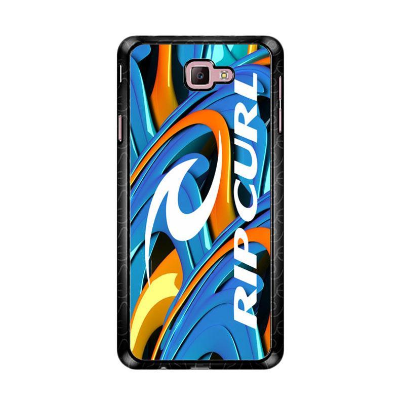 Flazzstore Rip Curl Logo Z3299 Custom Casing for Samsung Galaxy J7 Prime