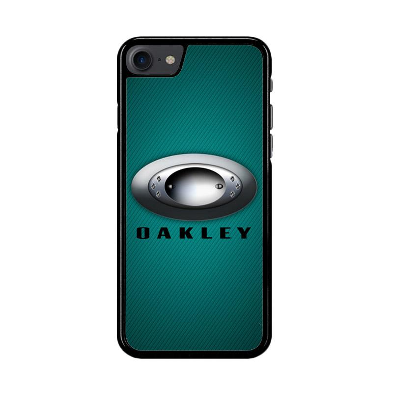 Flazzstore Oakley Z4050 Custom Casing for iPhone 7 or 8