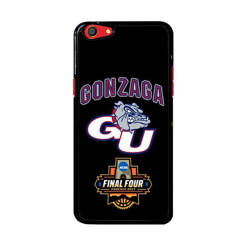 Flazzstore Gonzaga Final Four Champion Z4739 Custom Casing for Oppo F3