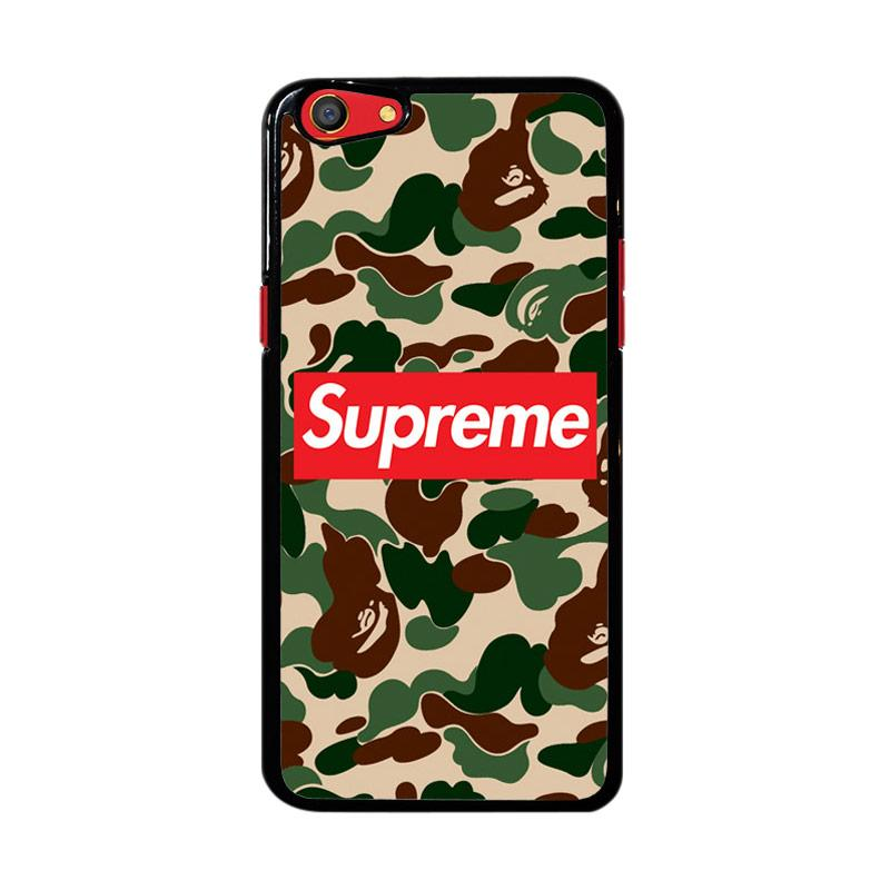 Flazzstore Supreme Camouflage Z4941 Custom Casing for Oppo F3