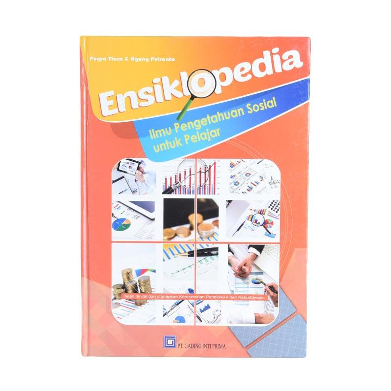 harga Nicola Ensiklopedia Ilmu Pengetahuan Sosial Untuk Pelajar by Puspa Tiara & Agung Putranto Buku Edukasi Blibli.com