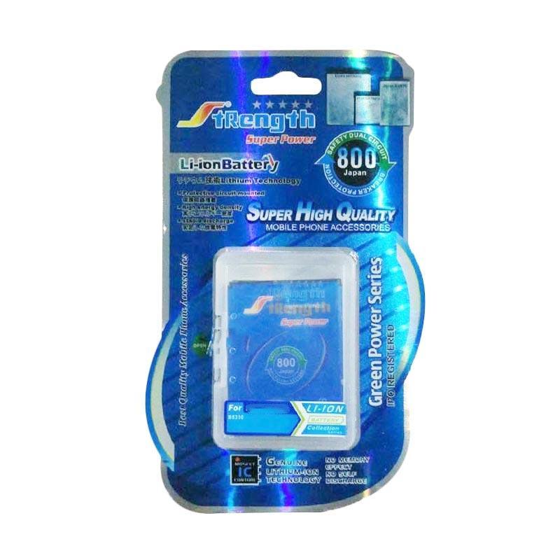harga STRENGTH Baterai Handphone for Samsung Galaxy Chat B5330 Blibli.com