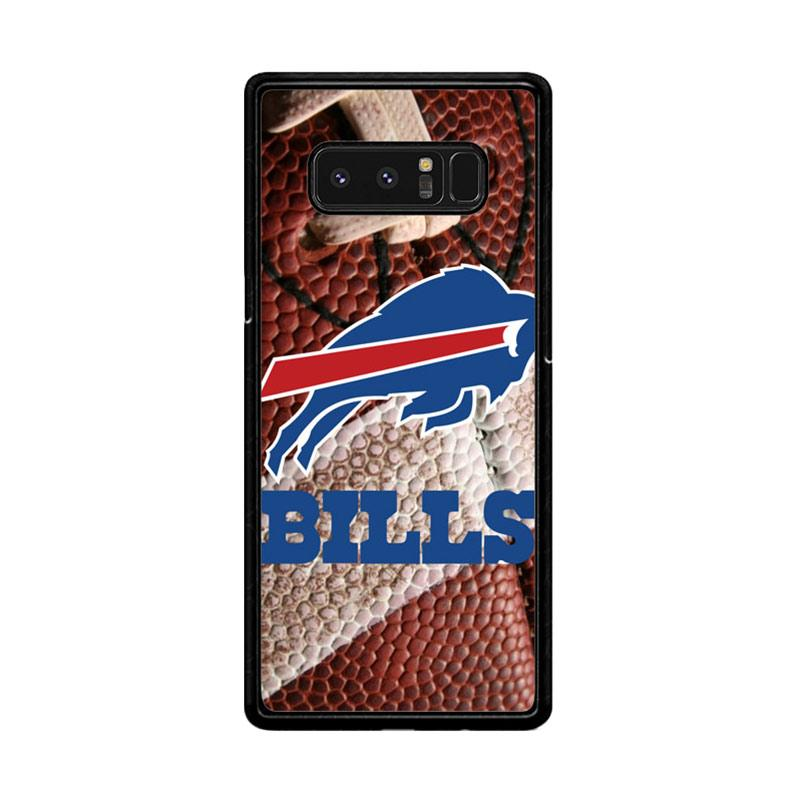 Flazzstore Buffalo Bills Z2994 Custom Casing for Samsung Galaxy Note8