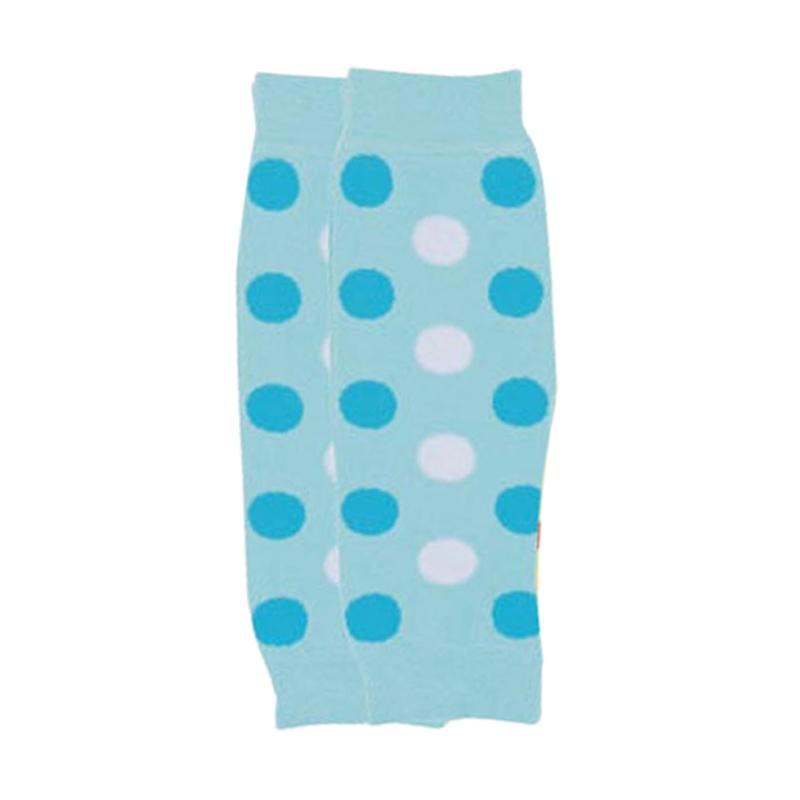 Puku 27036 Baby Socks - Blue