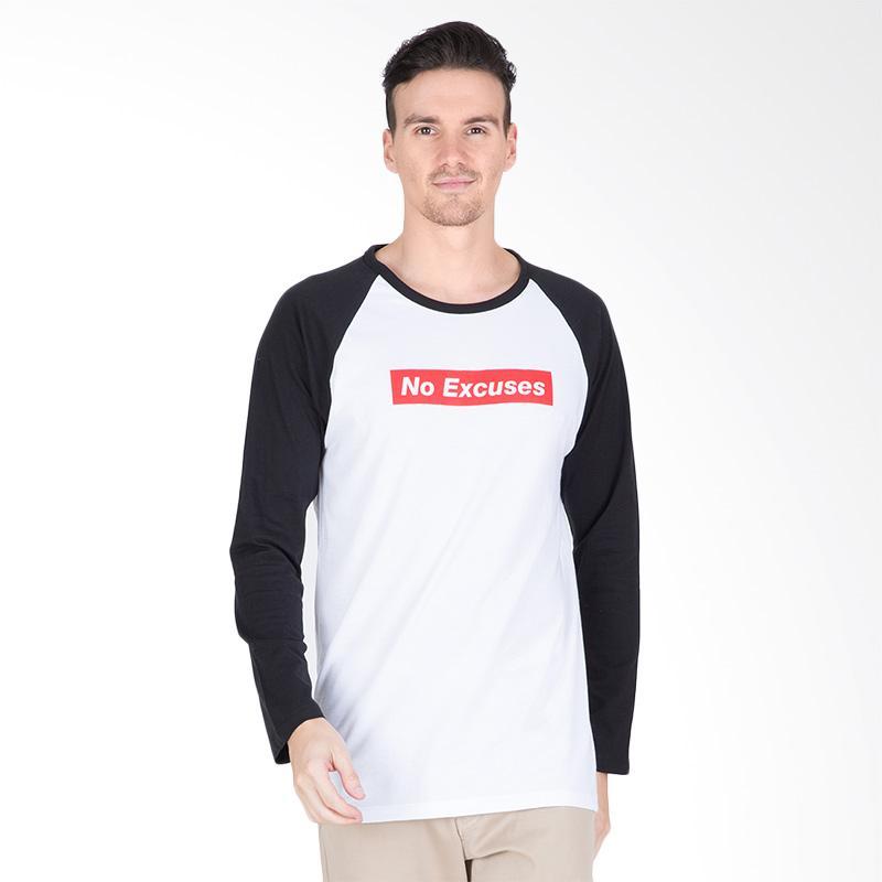 Tendencies No Exuces T-shirt Pria