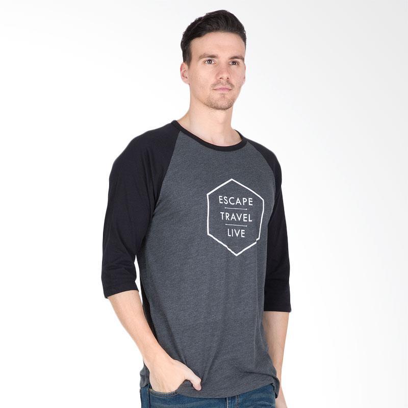 Tendencies ESCAPE LIVE T-Shirt
