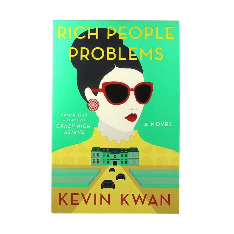 Random House Books Rich People Problems Buku Fiksi