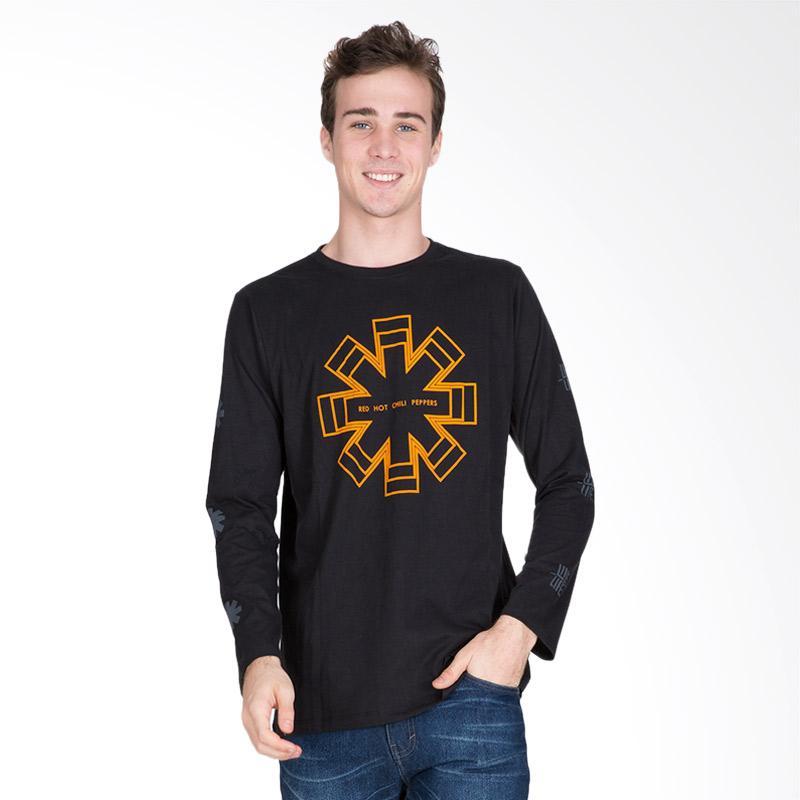 Tendencies Triple Peppers T-shirt Pria