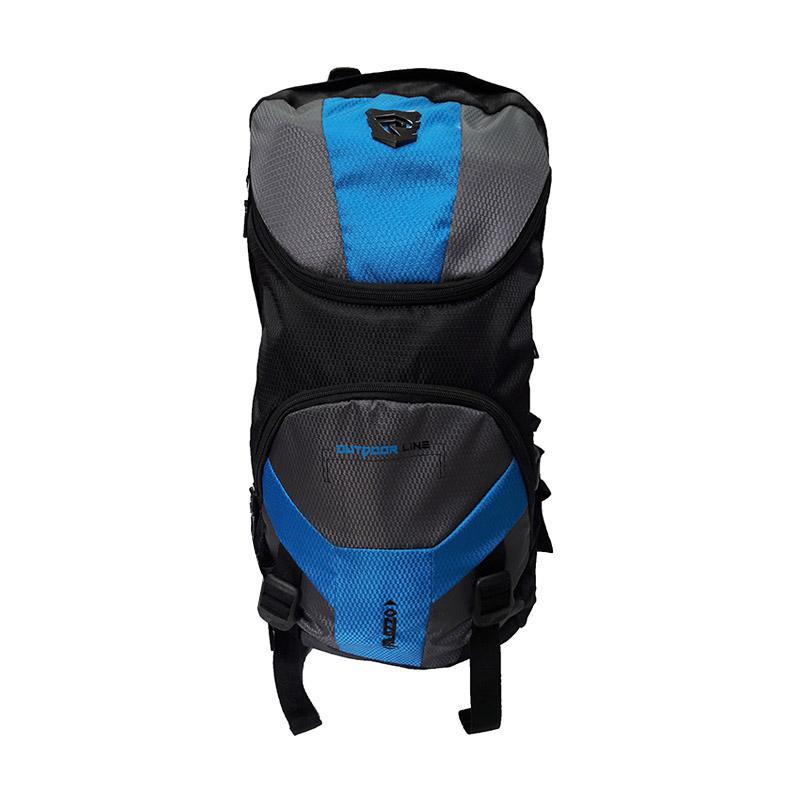 Palazzo Tas Camping - Blue [36170/ 50 L]