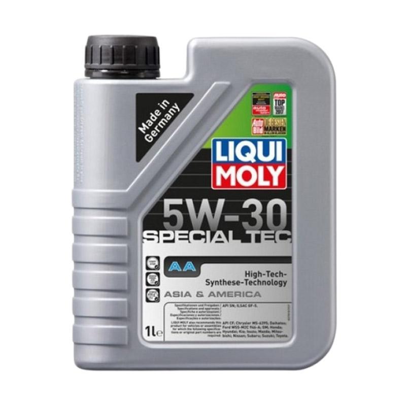 Liqui Moly Special Tec AA 5W 30 Oli