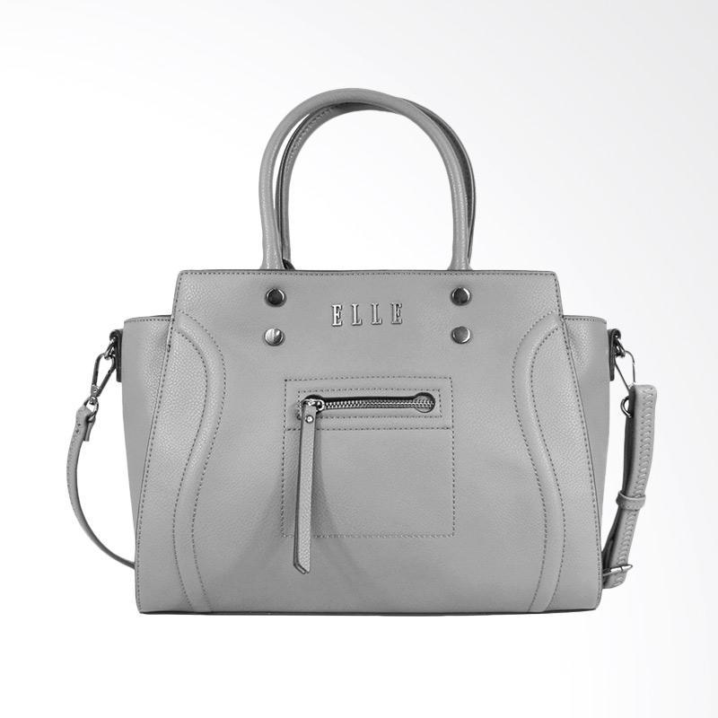 Elle 40840 - 09 Hand Bags - Dark grey