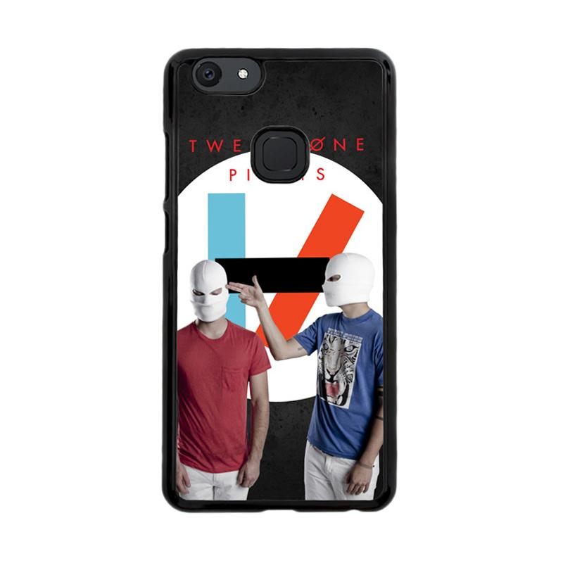 Flazzstore Twenty One Pilots Motion Z3290 Custom Casing for Vivo V7