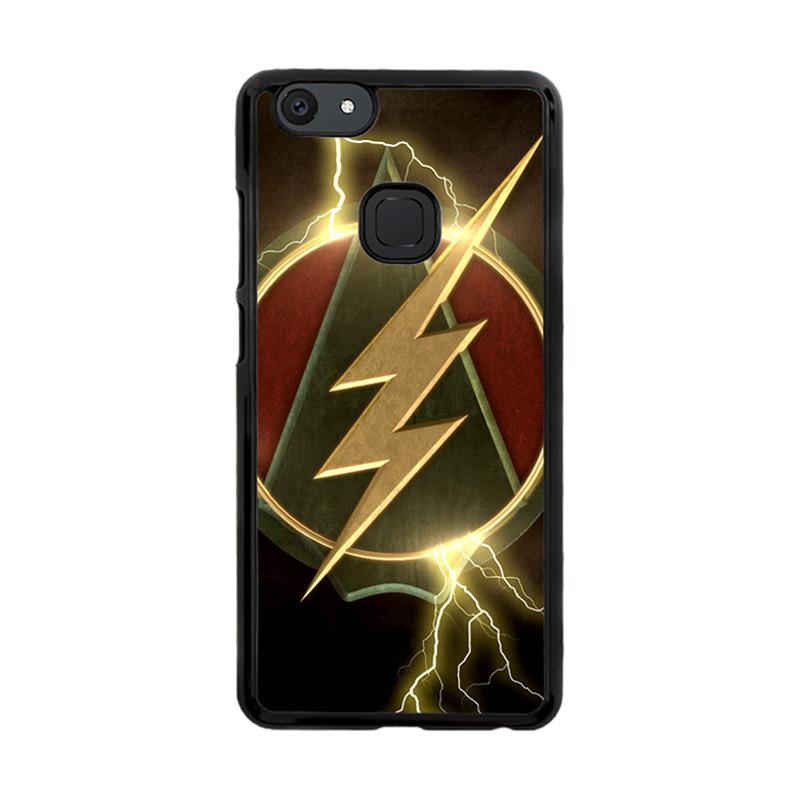 Flazzstore The Flash Arrow Logo Z4321 Custom Casing for Vivo V7