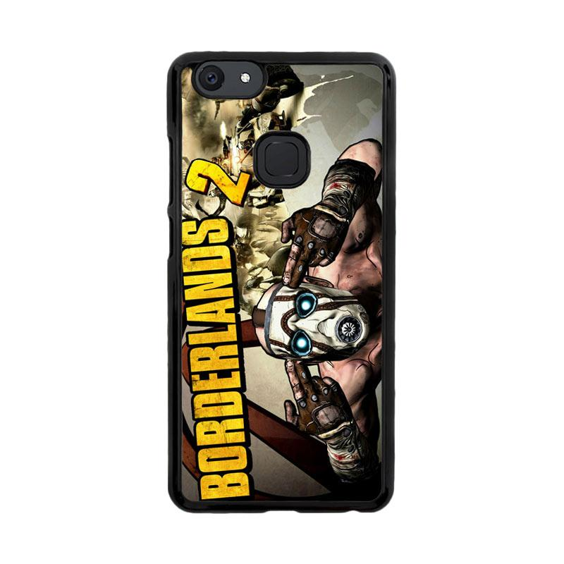 Flazzstore Borderlands 2 Video Game Z1191 Custom Casing for Vivo V7
