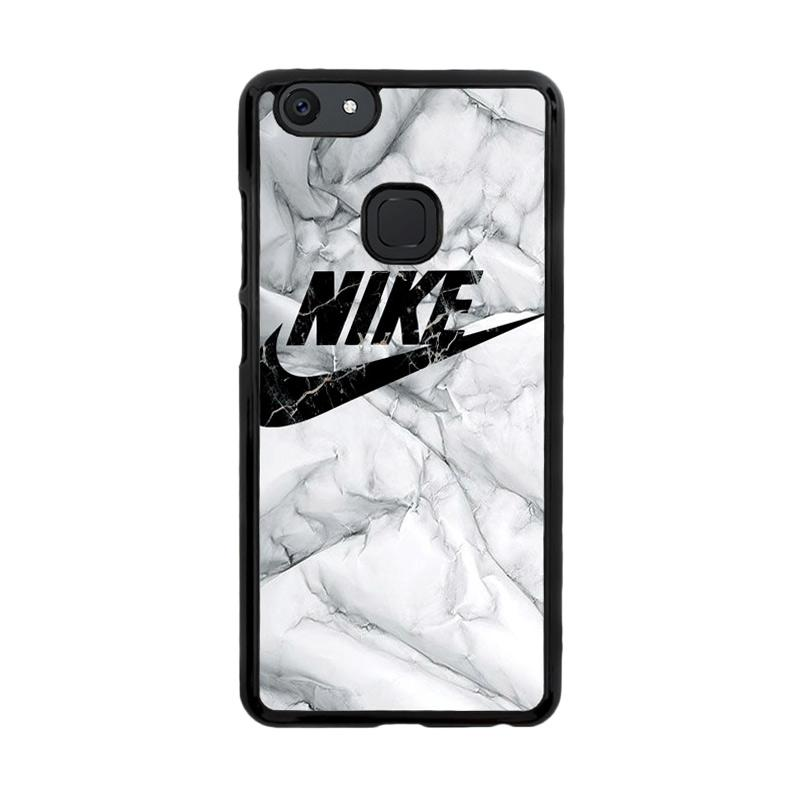 Flazzstore Nike Logo Marble Z5290 Custom Casing for Vivo V7