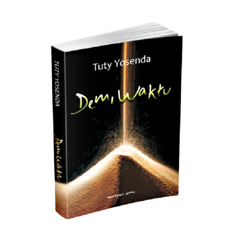 harga Pustaka Jaya Demi Waktu by Tuty Yosenda Buku Religi Blibli.com