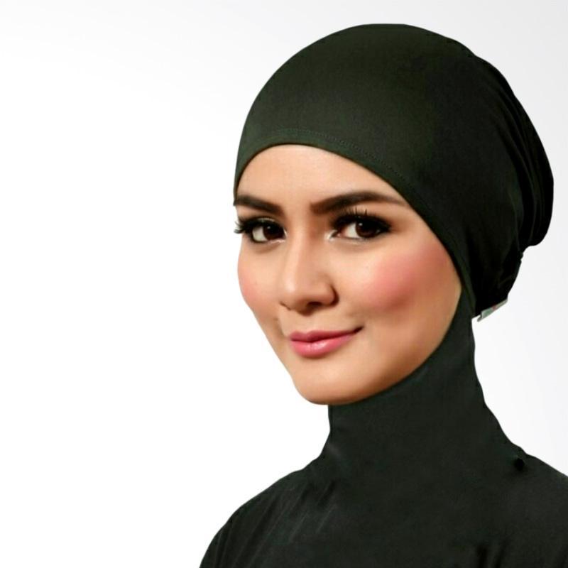 harga Razha Classic Inner Ciput - Hitam Blibli.com