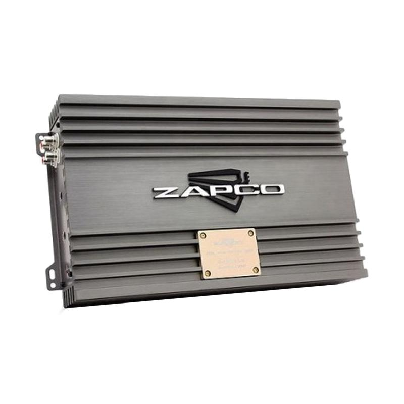 harga Zapco Z-150.2LX 2 Channel Amplifier Blibli.com