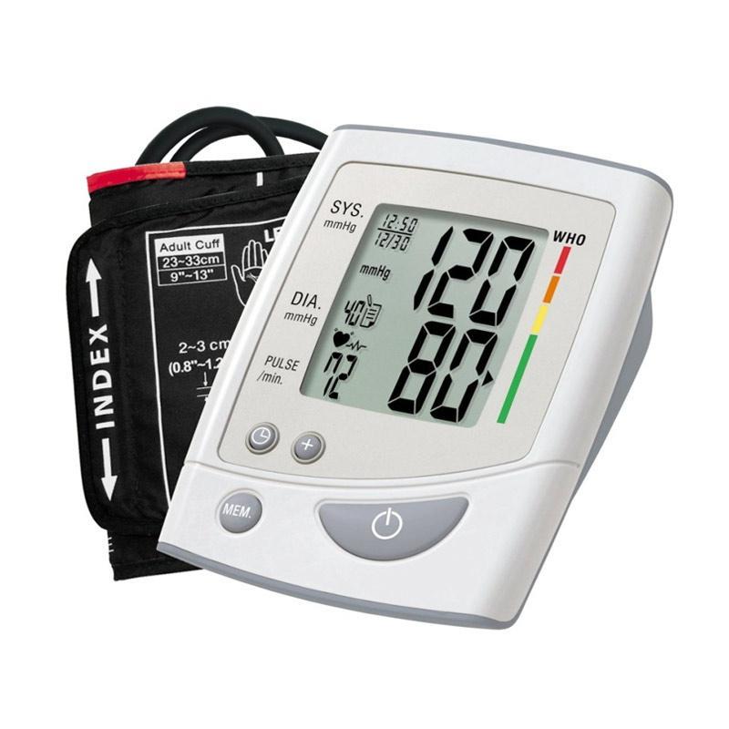 Dr.Care HL888 Tensimeter Alat Monitor Kesehatan