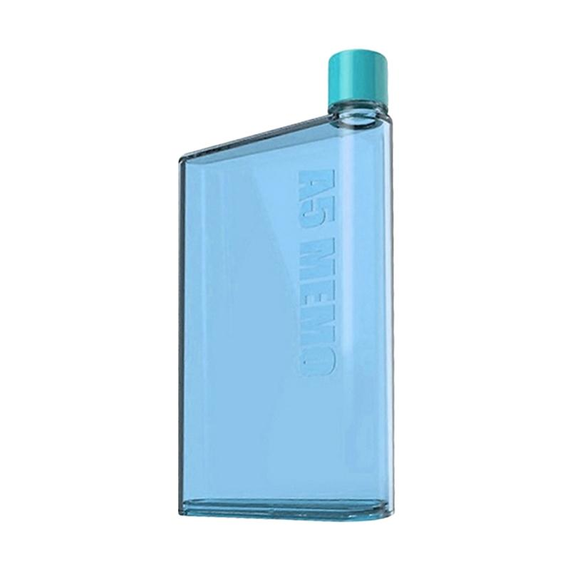 harga Radysa Memo Botol Minum - Biru Blibli.com