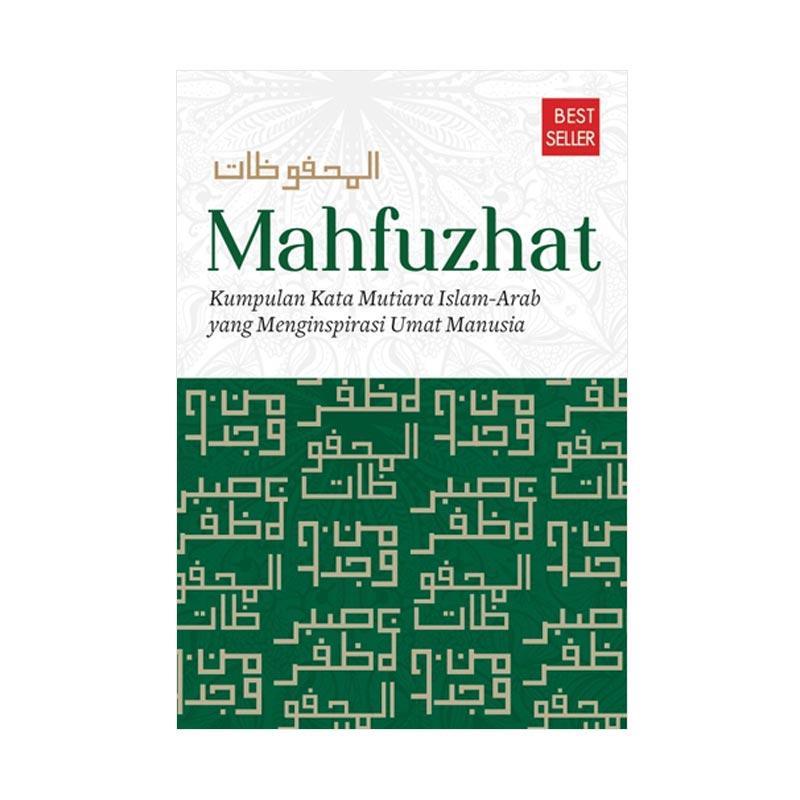 Jual Turos Pustaka Mahfuzhat Kumpulan Kata Mutiara Islam Arab Buku