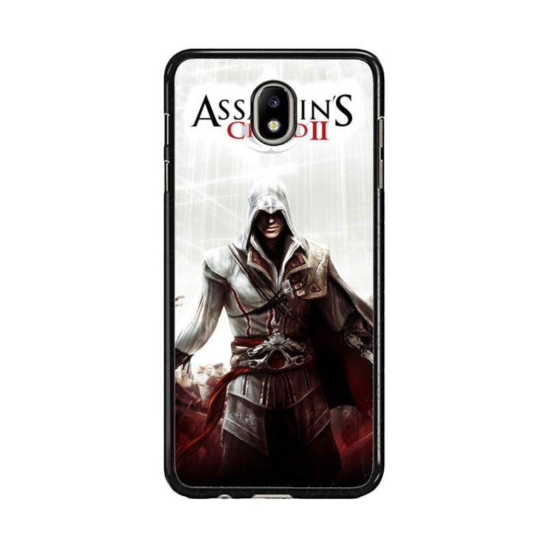 Acc Hp Assassi'S Creed Ii E0022 Custom Casing for Samsung J7 Pro