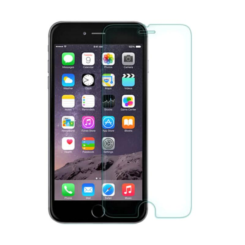 Hikaru Tempered Glass Apple Iphone 6 Fullset Clear Daftar Update Source Beli Nillkin .