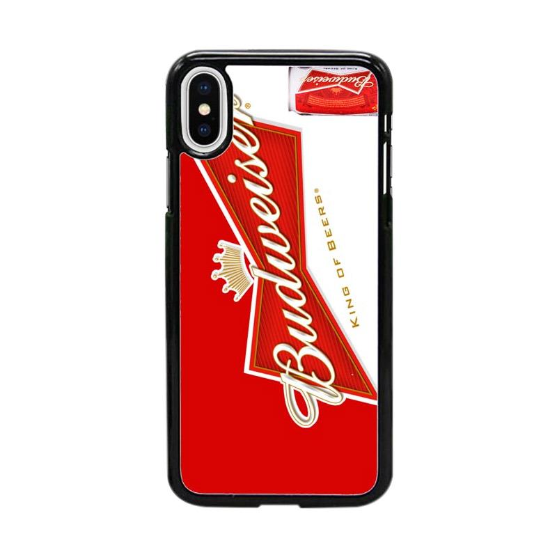 Acc Hp Juventus Fc Logo W4936 Custom Casing for iPhone X