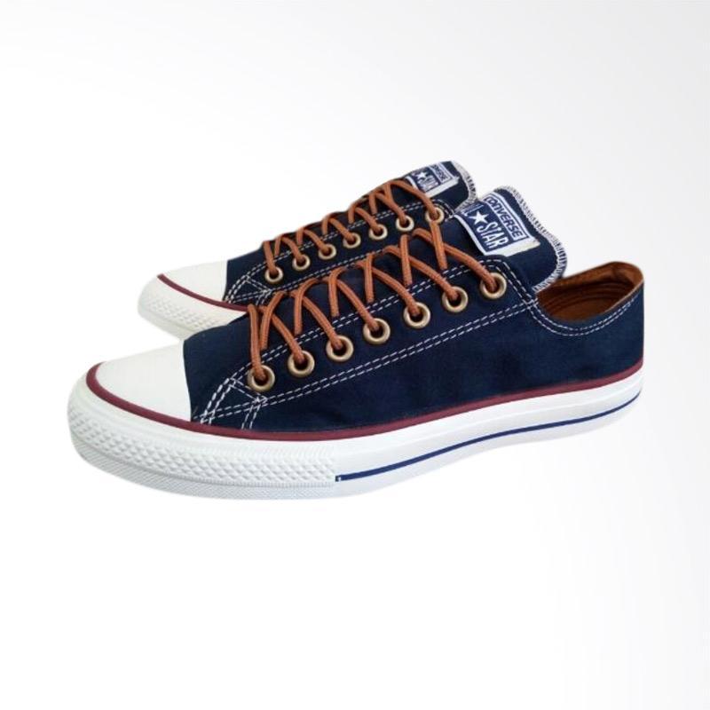 harga Converse Classic All Star Sneakers Sepatu Pria Blibli.com